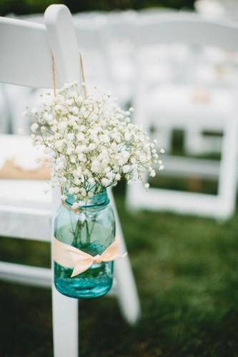 Idee per decorare casa con i fiori