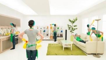 10 consigli per risparmiare tempo in casa