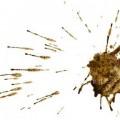 Come rimuovere le macchie di caffe