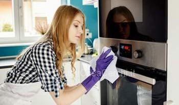 Come pulire il forno senza troppa fatica