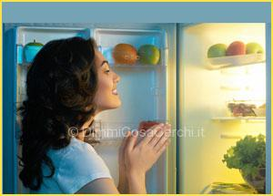 Come sbrinare e pulire il frigorifero