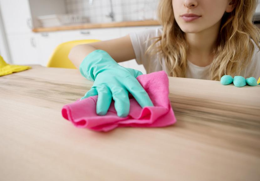 Come pulire il forno senza detersivi
