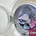 asciugatrice bucato puzza