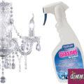 Come pulire lampadario a gocce in vetro o cristallo