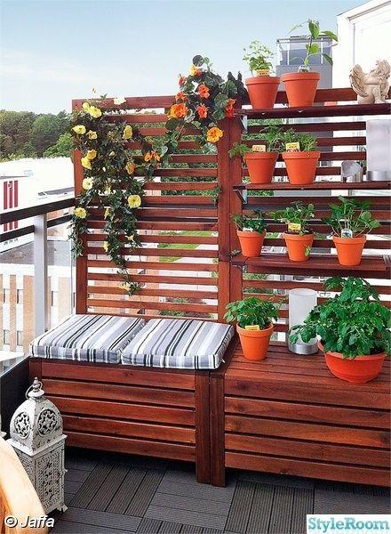 Come Arredare Il Balcone Con Piante Verdi E Piante Da Fiore Casa Dimmicosacerchi Pulizie Ordine E Consigli