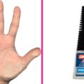 Come togliere l'attack dalle mani