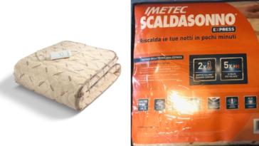 Scaldaletto e Scaldasonno