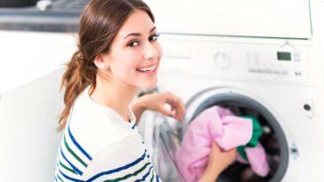 Bucato: come ridurre la quantità di panni da lavare