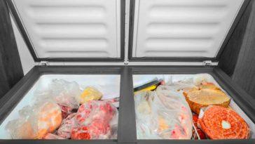 Congelatore: meglio a cassetti o pozzetto?