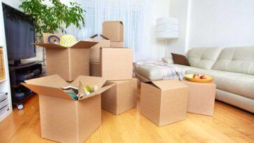 3 trucchi che non conoscevi per gestire meglio il trasloco