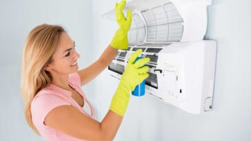 Come pulire filtri condizionatori