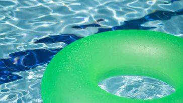 Manutenzione delle piscine fuori terra