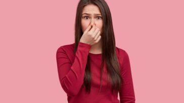 Cattivi odori in casa: come individuare le cause