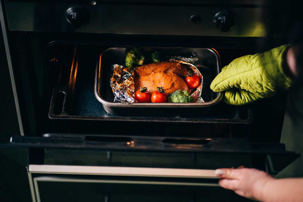 Come scegliere il forno da incasso migliore