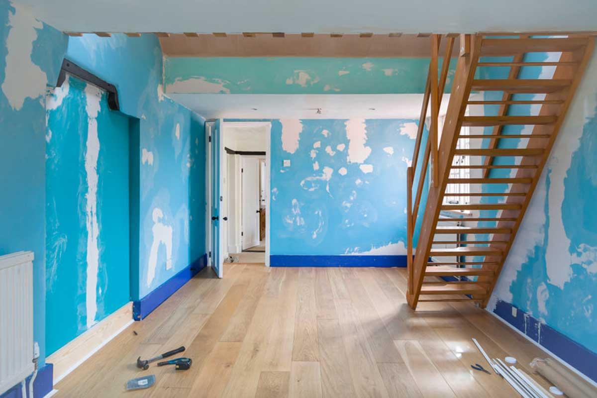 Cambiare il design di casa